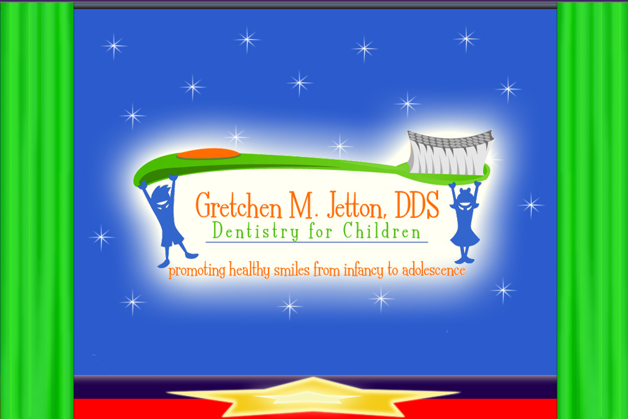 Dr. Jetton Pediatric Dentist in Sugar Land